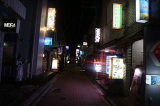 「箱根越え」の麓に位置する三島の色街史を、遊郭時代から現在まで掘り下げた!
