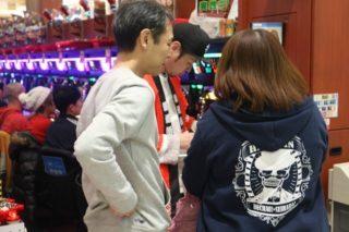 【日本で唯一】三重県で毎年開催される「オールナイトパチンコ」を取材した!2017年ver~中編