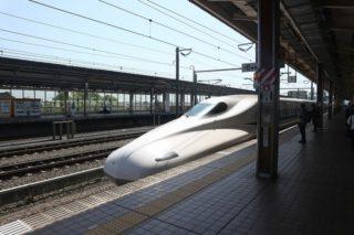 【悲劇の駅】創価学会員のために作られた東海道新幹線の「新富士駅」その真相を追跡した!