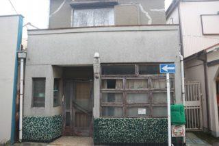 横須賀最大規模の売春街だった「安浦銘酒屋街」は、どのような経緯で誕生したのか?
