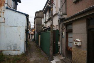 【続編】かつて安浦銘酒屋街として栄えた一大売春街の記憶を辿ってみた!!