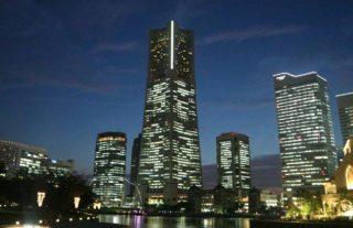 みなとみらいの象徴、横浜最強のシンボル「ランドマークタワー」に関してを細かく調査してみた!