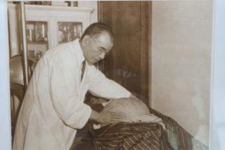 【恐怖の地方病】甲府盆地に蔓延する死の病を撲滅した背景を学びに「杉浦醫院」を訪問した!