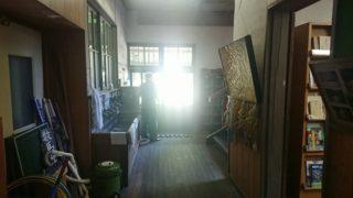 東京都檜原村に残るノスタルジックな廃小学校の博物館「数馬分校記念館」を訪問した!
