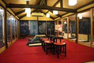 超田舎にある穴場博物館!刺子の道を極め続ける生き様を「銀座亜紀枝刺子館」で学ぶ!