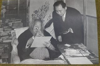 激動の時代を生き抜いたジャーナリストの人生を学ぶべく「徳富蘇峰記念館」を取材した!