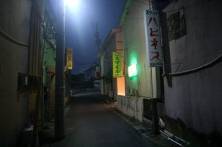 札所巡りから始まった千葉県銚子市にある「田中特飲街」の色街史を紐解いた!