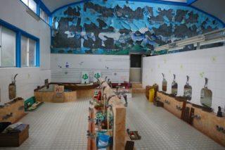 芸妓さんや力道山も利用!千葉県木更津市の歴史を物語るレトロ銭湯「人参湯」を取材した!