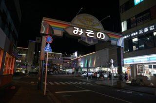 和歌山県最大の歓楽街「アロチ」周辺の風俗史と今をまとめてみた!