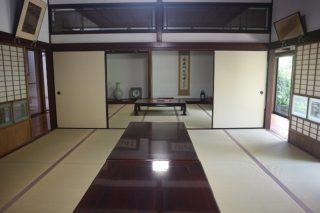 目達原飛行場のそばにある佐賀県のお寺「西往寺」に秘められた出撃前の特攻隊員秘話とは!?