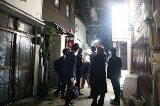 長崎市最大の歓楽街「思案橋横丁」で、仲良くなった風俗店員から長崎の風俗事情を教わってきた!