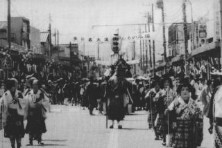 相模川沿いにあった厚木花街の歴史とは!?