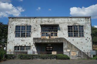 三度の空襲を受けるも奇跡的に残り続けた戦争遺構「戦災変電所」に秘められた背景とは!?