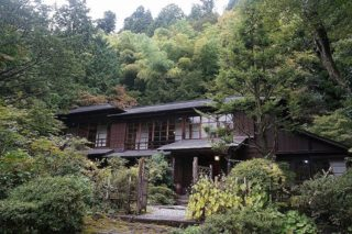 日本初の外国人専用ホテルの博物館『金谷ホテル歴史館』の誕生した歴史とは!?