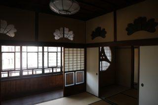 門司港繁栄の象徴!木造三階建ての元料亭「三宜楼」は多くの意匠があり見所満点!