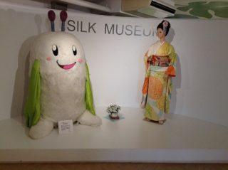 60周年を迎えた横浜のシルク博物館とは!?