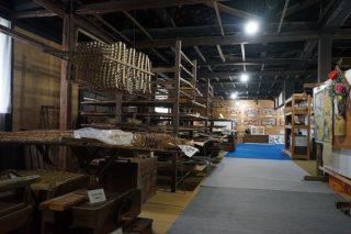 群馬県にある生糸博物館の田島武平宅が穴場すぎた!