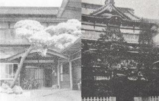 かつての城下町、小田原にあった遊郭跡の初音新地とは!?