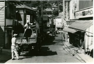 風待ち港で栄えた真鶴の色街史とは!?