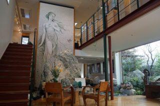 品川の高級住宅街に佇む個人博物館「翡翠原石館」とは!?