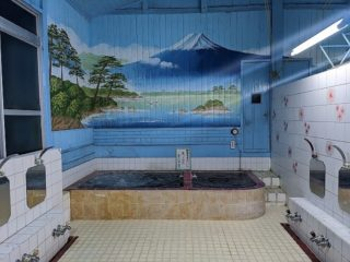 【創業86年】小田原に残る唯一の銭湯「中嶋湯」を取材した!