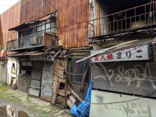 遊廓、RAA、小鳥の街で賑わった藤沢新地の栄枯盛衰!