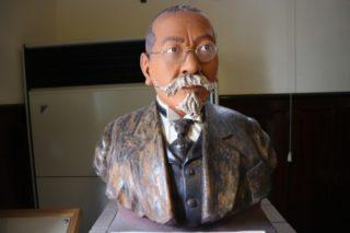 「日本近代建築の父」といわれる辰野金吾の記念館は唐津市にある!
