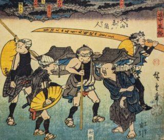 多くの江戸庶民に親しまれていた「大山詣り」とは!?