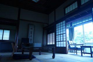 小津監督が愛した湘南の老舗旅館「茅ヶ崎館」に迫る!