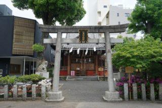 なぜ、江の島ゆかりの「江島杉山神社」が東京の墨田区にあるの?