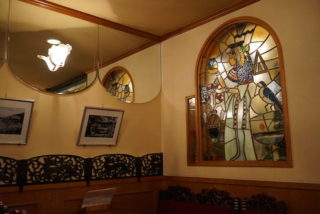 京都にはステンドグラス全開の純喫茶『ラテン』がある!