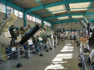 香川はうどんだけじゃない!日本で唯一の「天体望遠鏡博物館」もあるぞ!
