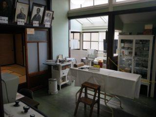 江戸時代から続く元病院の近代建築「澤野医院記念館」とは!?