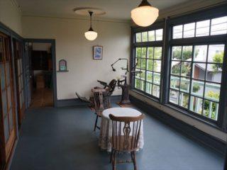 多くの芸者さんも訪れた蒲原宿の「旧五十嵐歯科医院」とは!?