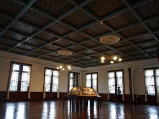 旧銀行の素晴らしき近代建築「青森銀行記念館」に見惚れた!