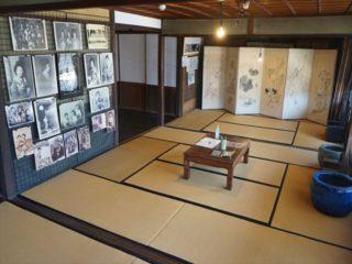 東海道の新居宿に残る藝者置屋「小松楼」を見学してきた!
