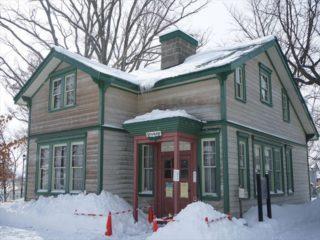 北海道に残る数少ないヴォーリズ建築の「ピアソン記念館」に迫る!